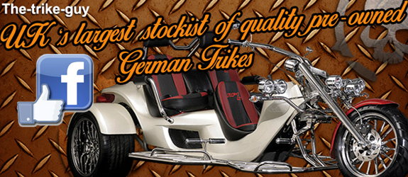VISIT OUR OFFICIAL  TRIKE GUY FACEBOOK PAGE